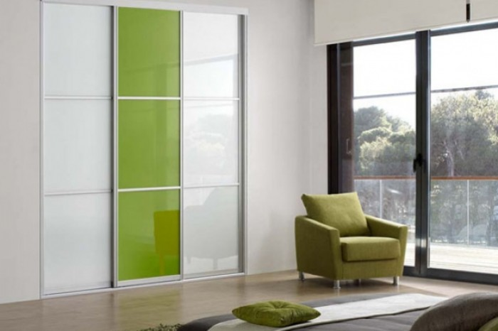 Armarios a medida | ALF MOBEL · Diseño de Muebles a Medida
