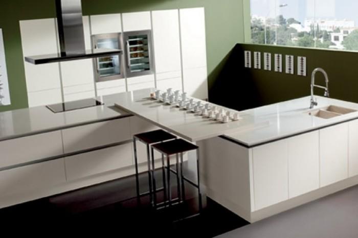 Cocinas a medida alf mobel dise o de muebles a medida - Disenar muebles a medida ...