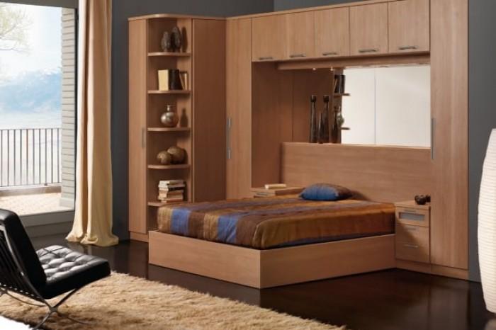 Dormitorios a medida alf mobel dise o de muebles a medida for Disenar muebles a medida