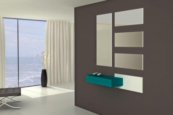 Recibidor a medida alf mobel dise o de muebles a medida - Recibidores a medida ...