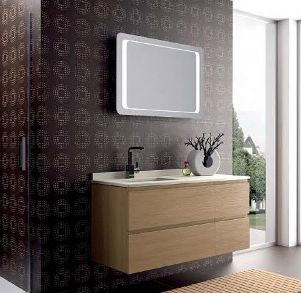 Ba os lavabos sanitarios alf mobel dise o de muebles a medida - Lavabos a medida ...